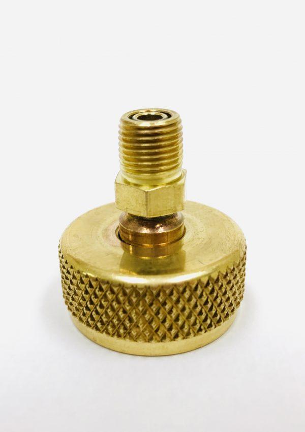 ProFume Vikane Cylinder Adapter without Fitting