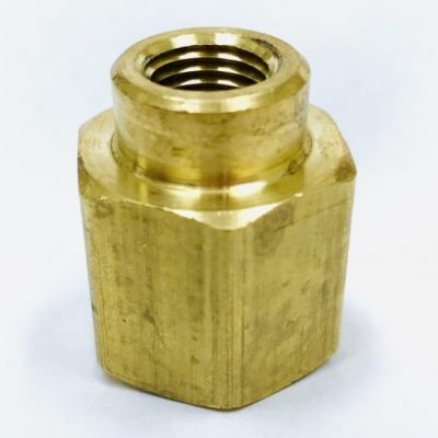 Methyl Bromide Bell Reducer