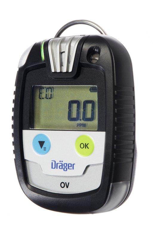Draeger PAC 8000 OV