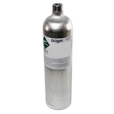 Draeger Cal Gas