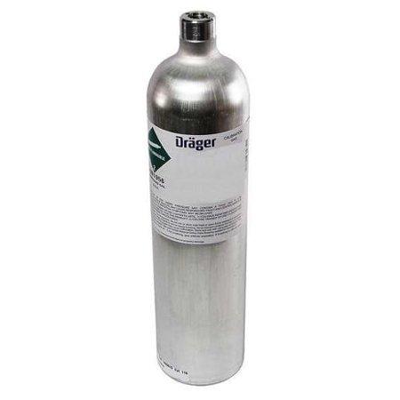 Draeger Cal Gas
