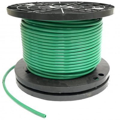 Shooting Hose Spool