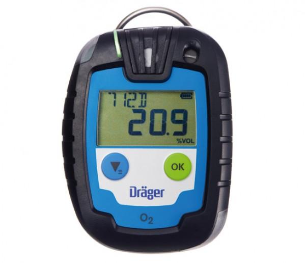 Draeger PAC 6000 O2