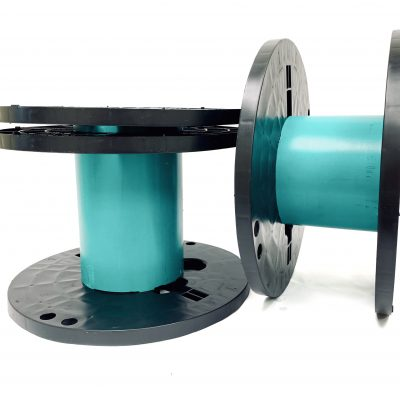 Plastic Fumigation Spool
