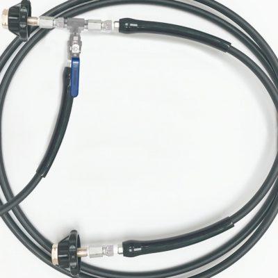Eco2Fume transfer hose