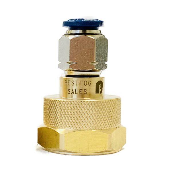 Profume Cylinder Adapter
