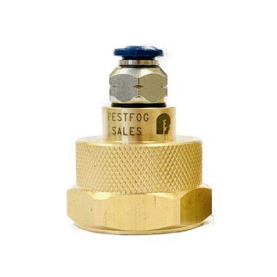 Vikane Cylinder Adapter
